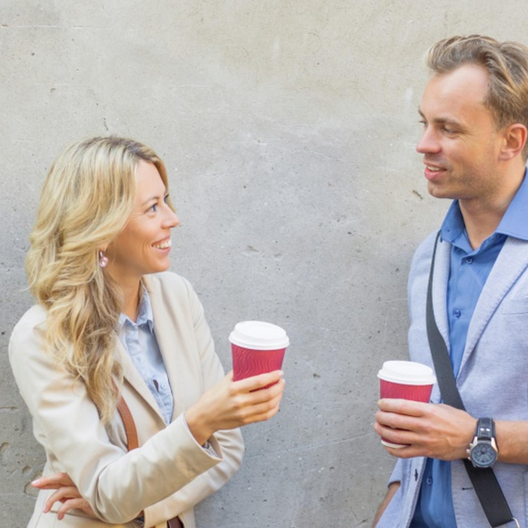 Dating site esittelemis tavat