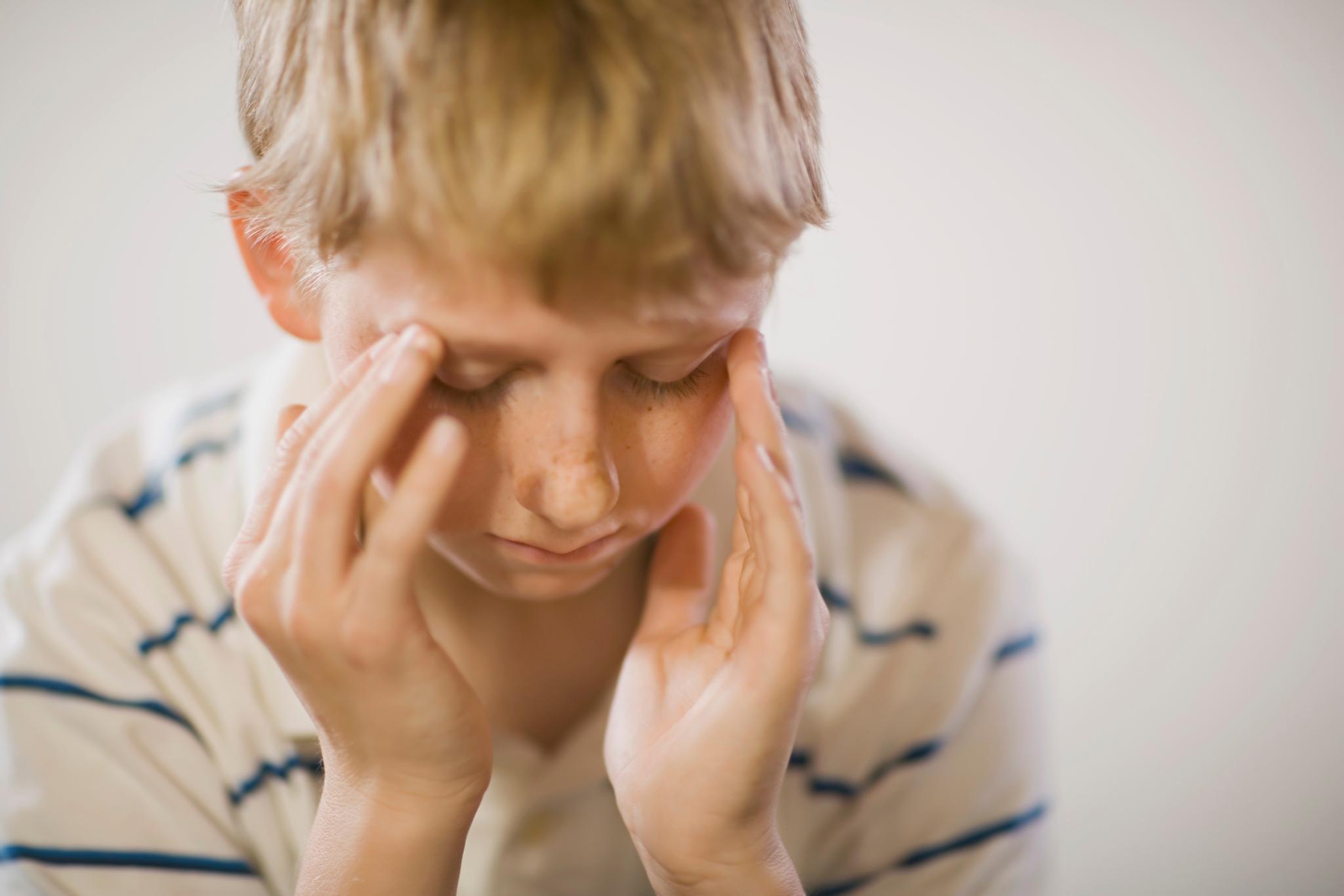 Päänsärky Verenpaine