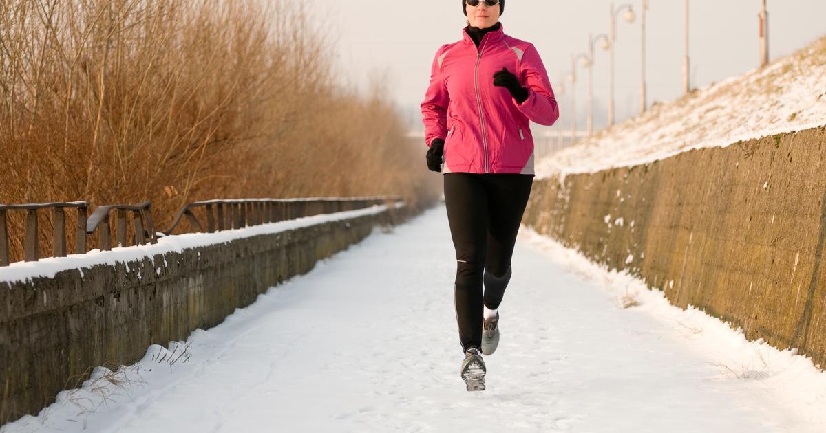 Juoksu Laihdutus