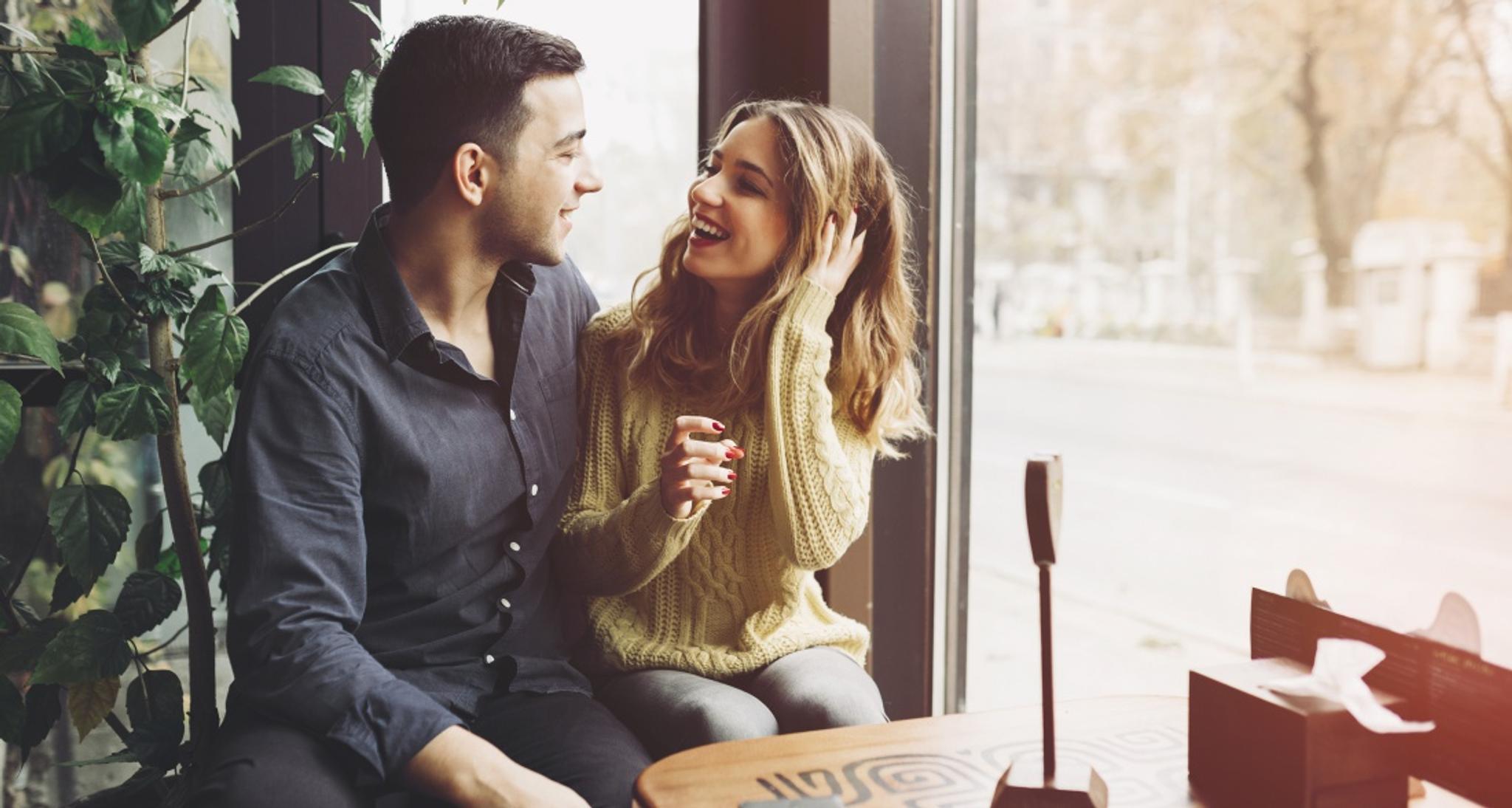 Dating psykologit