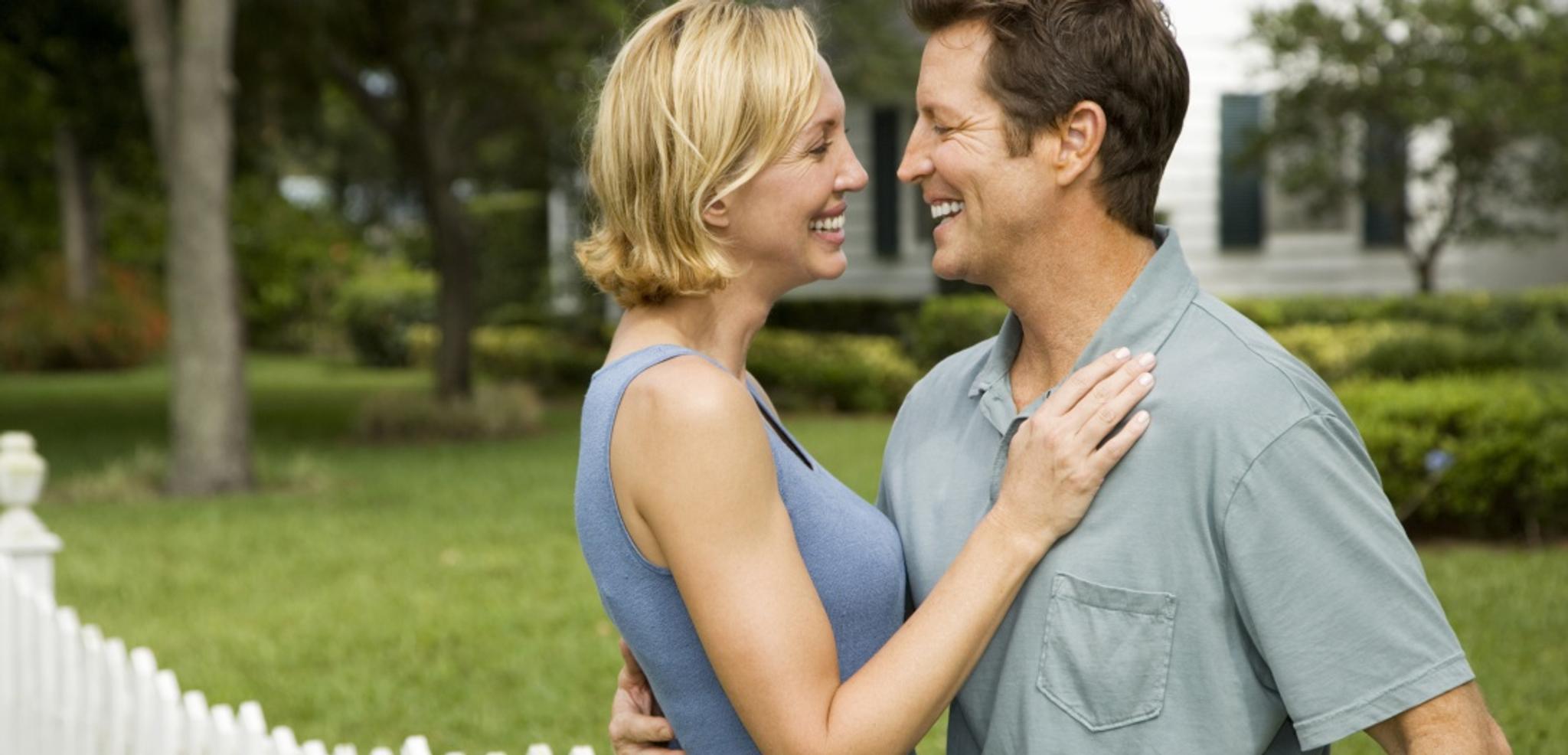 Käsittelevät dating eronnut mies