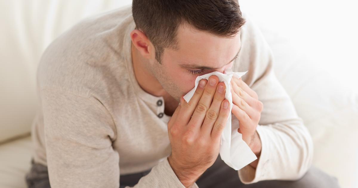 Astma Flunssa