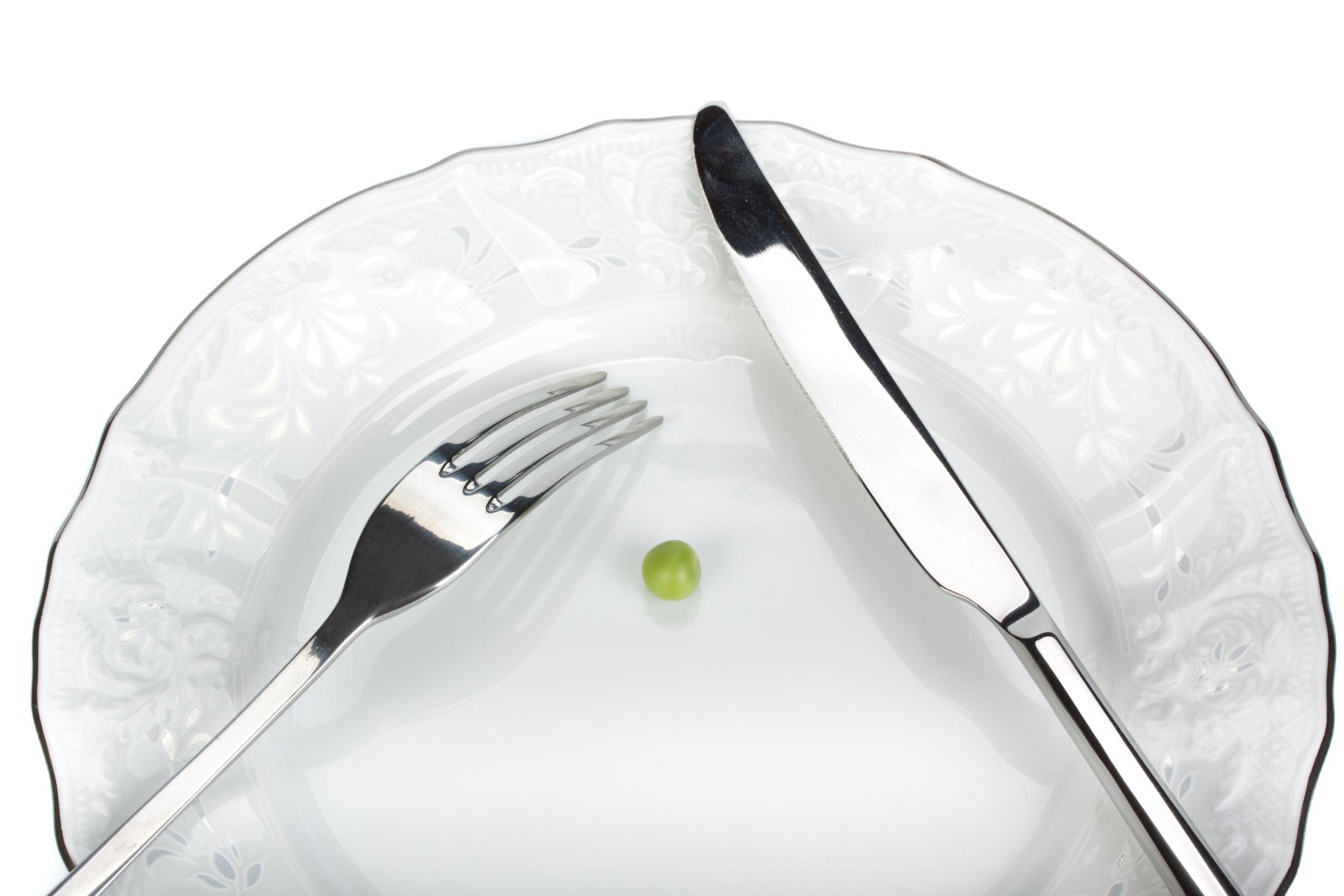 syömishäiriön oireet