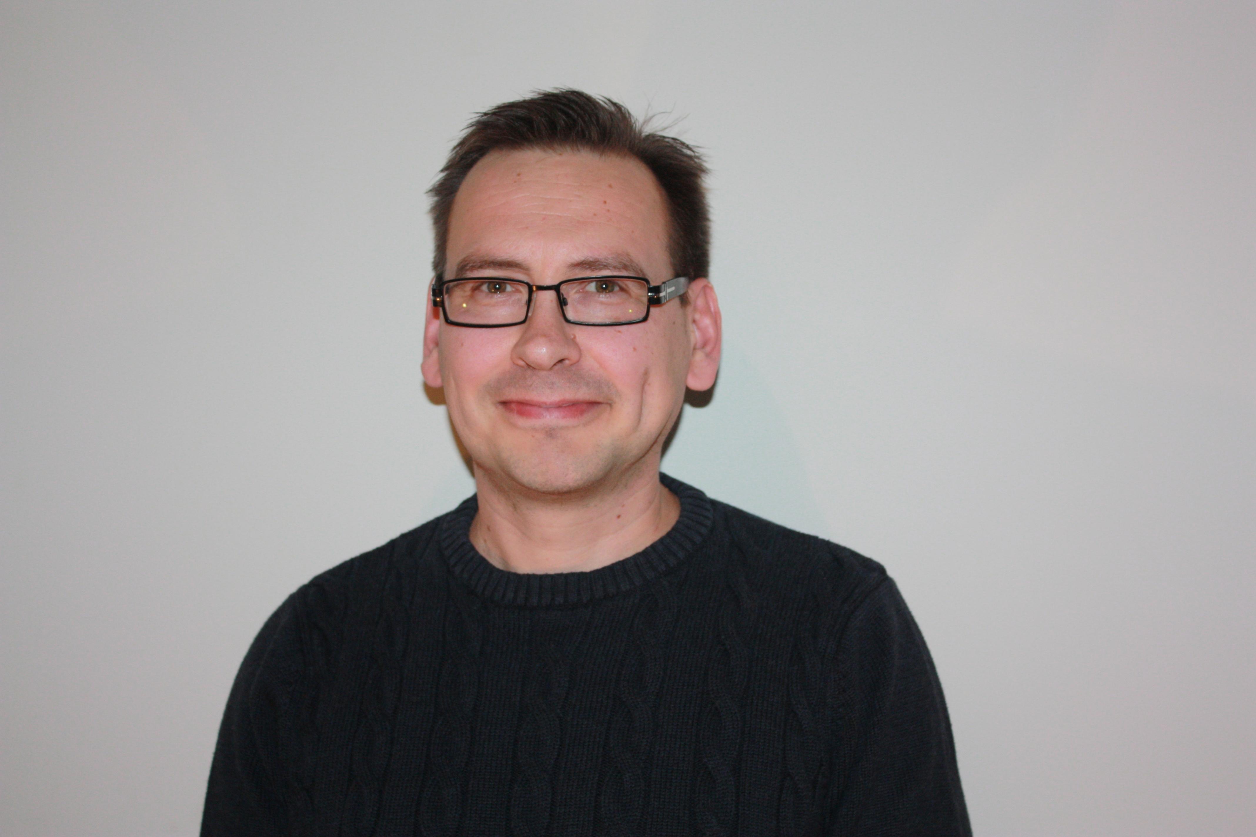 Jarkko Kuoppala