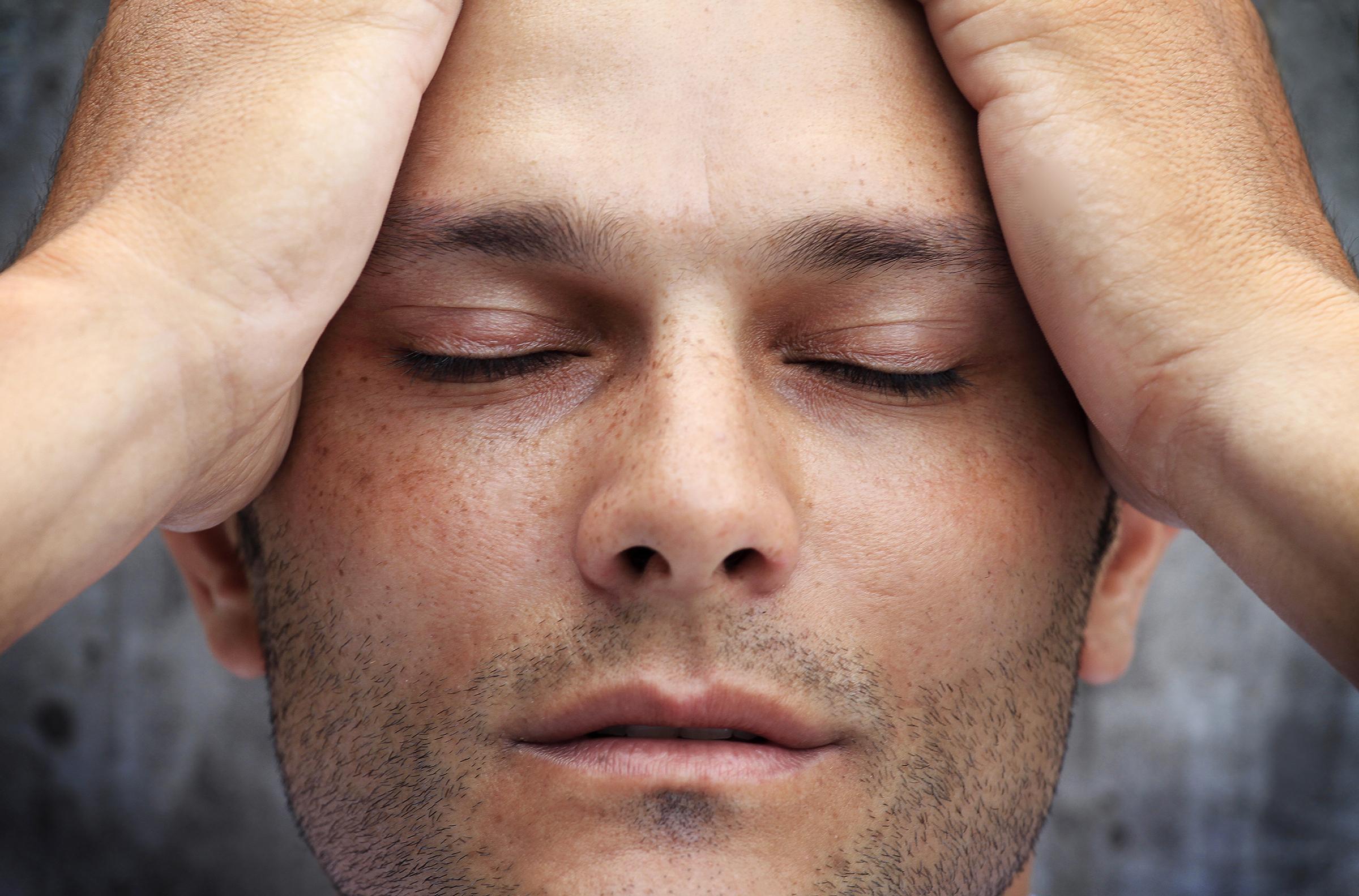 syövän oireet väsymys