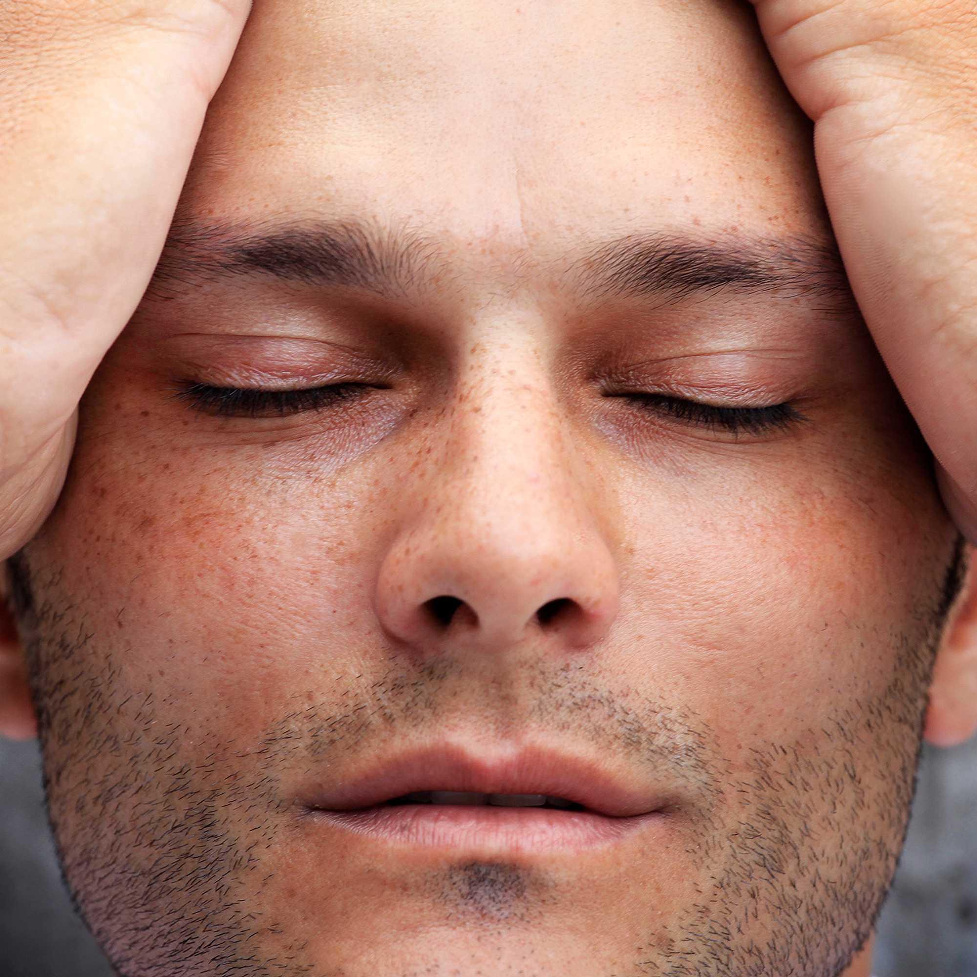 Henkinen Väsymys Oireet