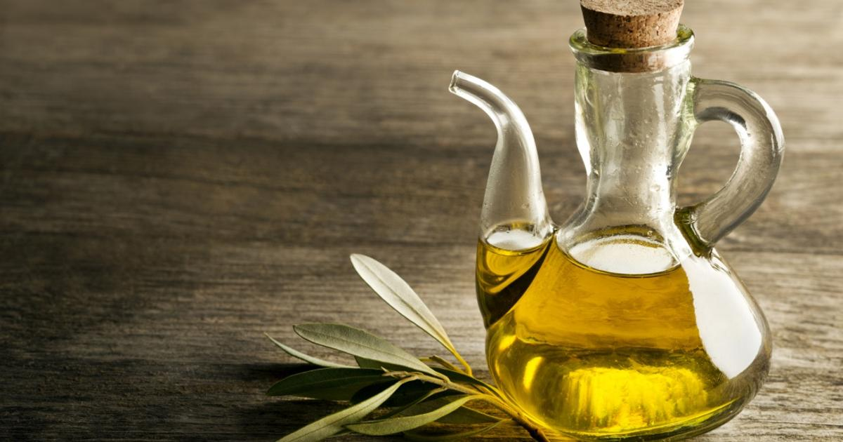 Oliiviöljy Ummetukseen