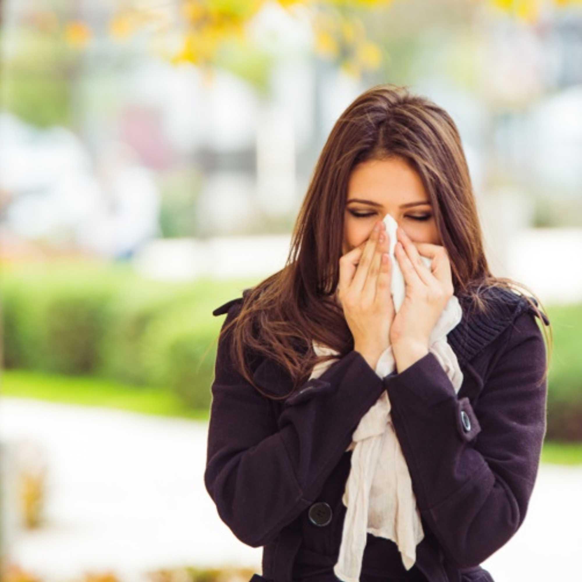 Astmaa Pahentavat Ruoka-Aineet