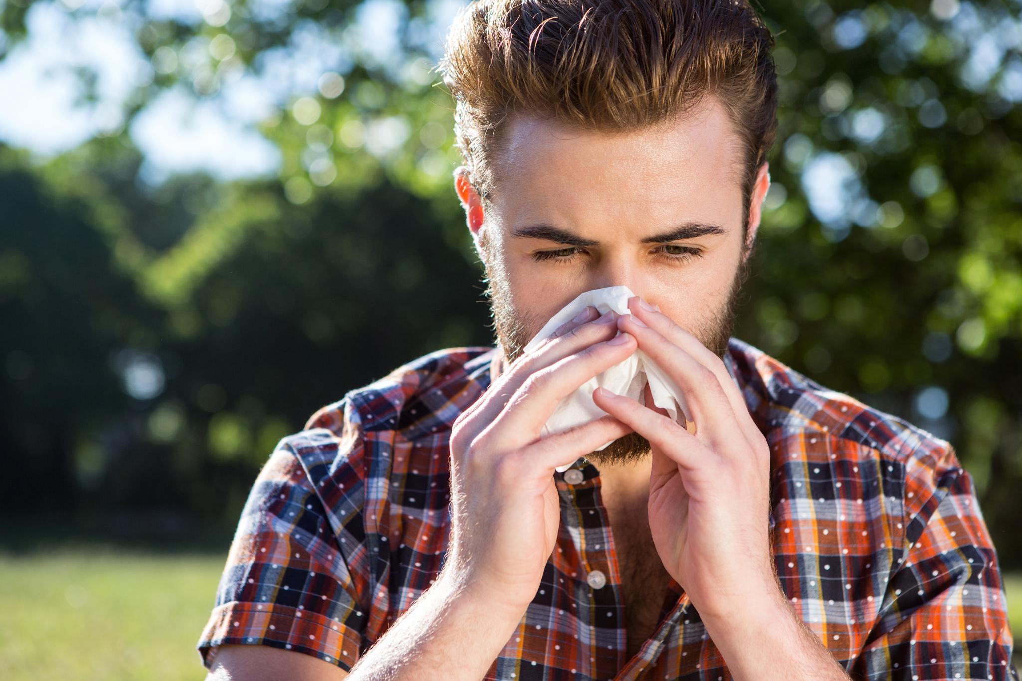 Allergiat