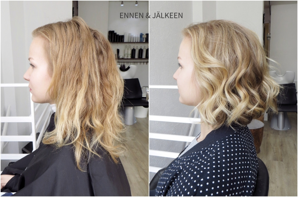 hiusten tehohoito kotikonstein