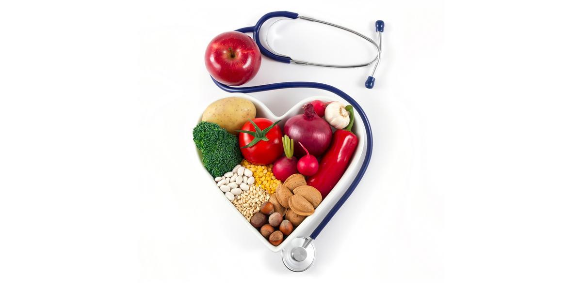 Sydän Ja Verisuonisairaudet
