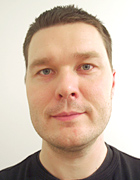Timo Koskenkorva