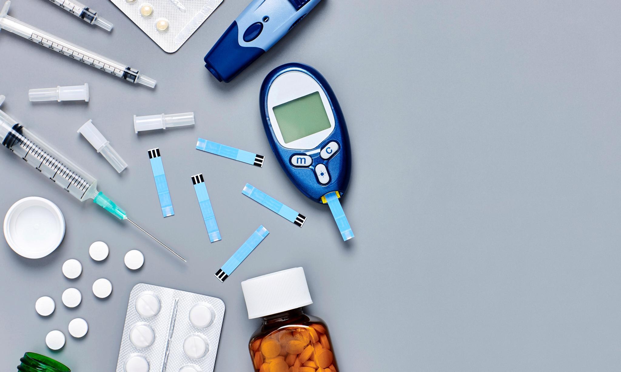 diabetes tyyppi 2 ruokavalio laihdutus
