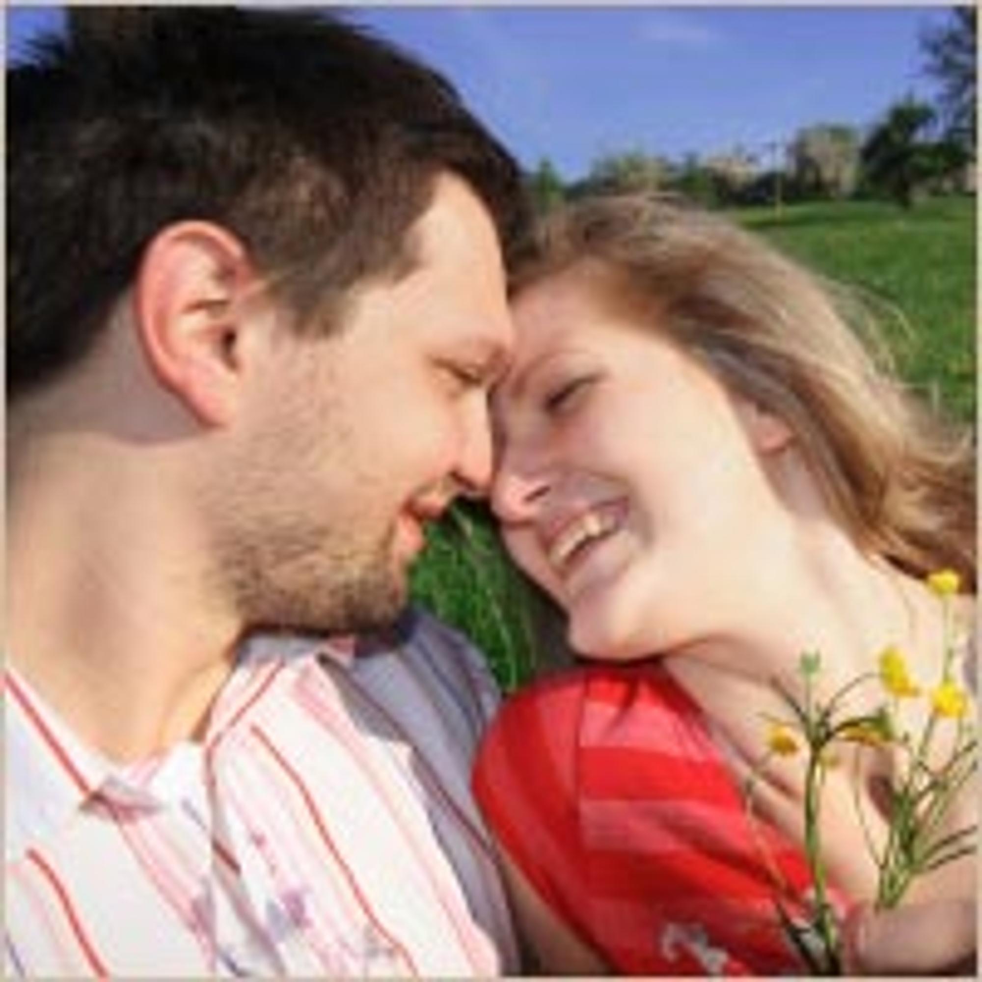 Olen suuteli dating hyvästit Joshua Harris