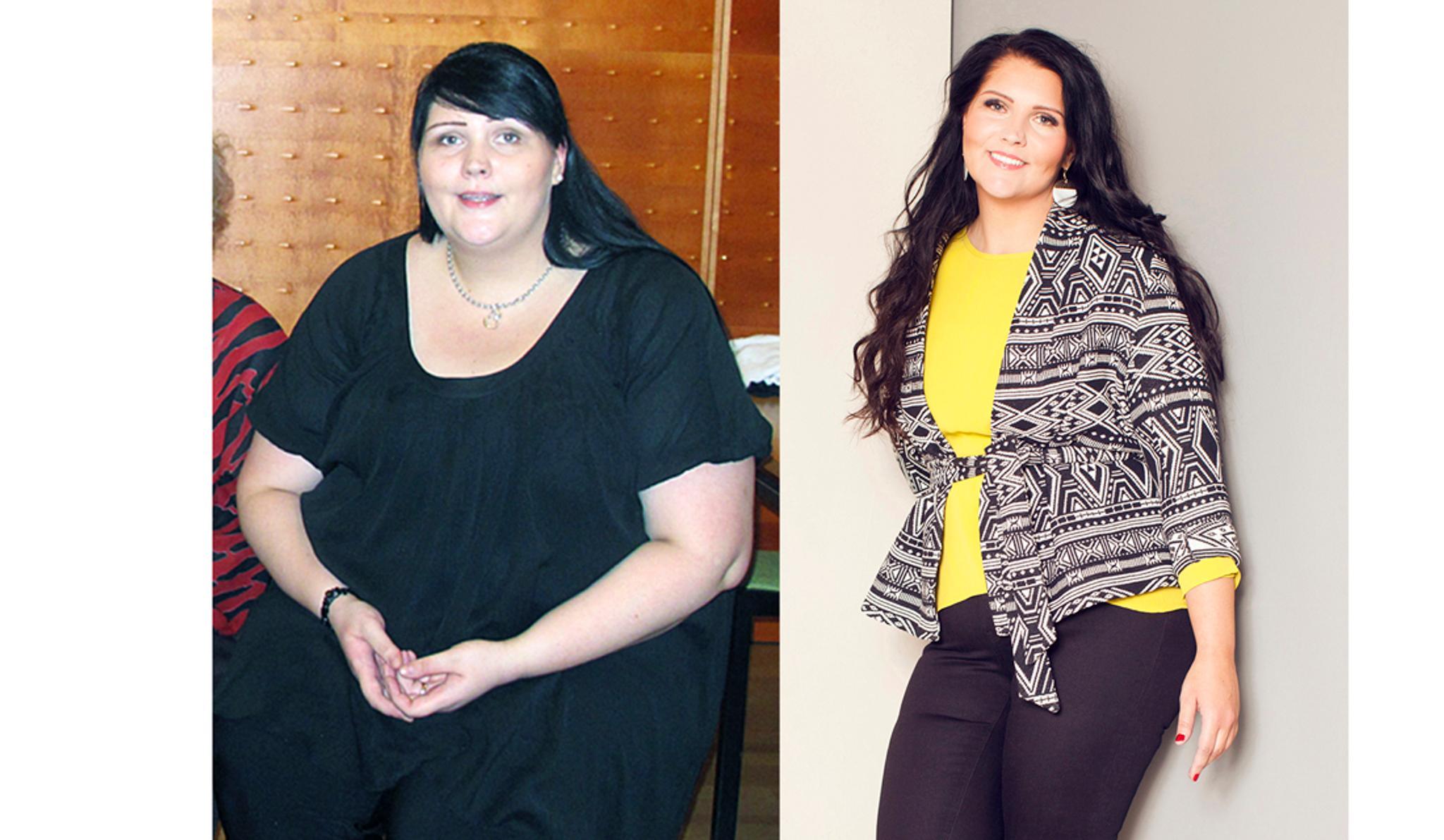karppaus laihdutus