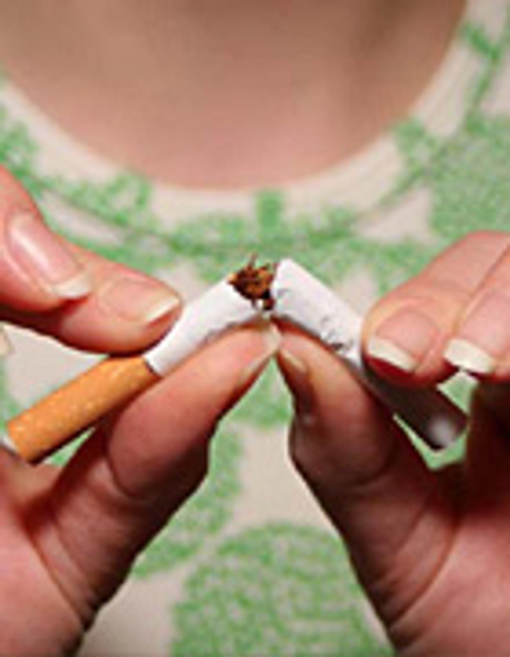 Tupakoinnin Lopettaminen Lihominen