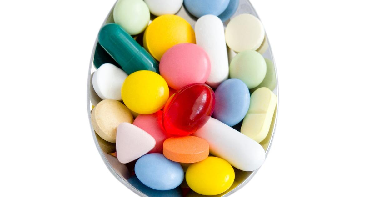 Verenpaine Lääke