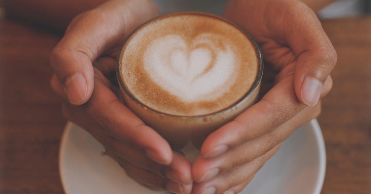 Laihdutus Kahvi