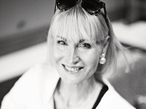 Valmentaja Marika Borg: Ihmissuhteet ovat tärkein hyvän olon