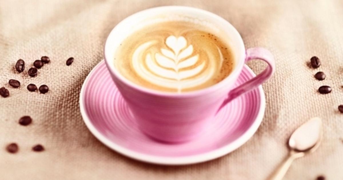 Kahvi Raskaus